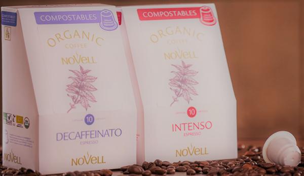 Cafe ecologico 100%